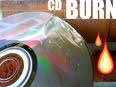 How to burn a disaster recovery cd