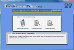 Data Recovery Wizard Free Edition 5.0.1
