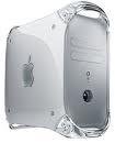 Upgrade Drive in Macintosh Computer