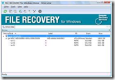 Seagate File Recovery Software