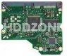 Seagate Barracuda 7200.12 Hard Drive PCB