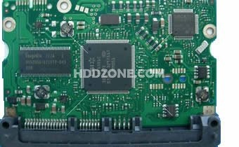 100466725 Seagate Barracuda 11 PCB