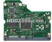 Seagate-100535537-PCB