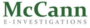 McCann E-Investigations,Computer Forensics