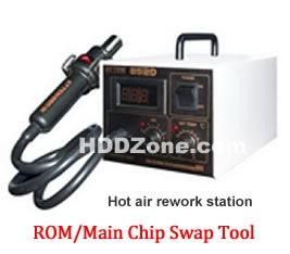 hard-drive-pcb-rom-main-chip-swap-tool