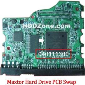 maxtor-hard-drive-pcb-swap