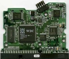 How to Repair Hard Drive PCB Circuit Boards? | Data Recovery Blog