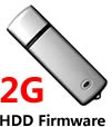 hdd firmware download