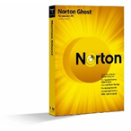 Backup Software: Symantec Norton Ghost 15.0
