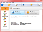 Free Backup Software: FBackup