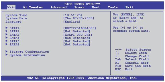 New Hard Drive not detected by System | Data Recovery Blog
