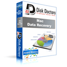 Mac Recovery: Disk Doctors Mac Data Recovery Software