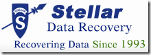 Tops 10 data Recovery software(6): Stellar Phoenix Windows Data Recovery