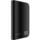 WD My Passport AV 320G Portable External Media Drive