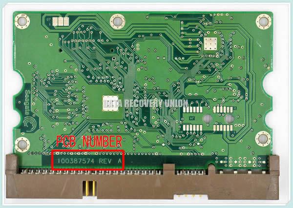 FW 3.AAJ TK Maxtor 120GB IDE 3.5 Hard Drive PN 9DN03C-326 STM3120814A 9LS