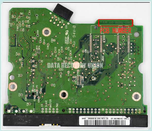 DCM DSCACTJCA Western Digital 160GB IDE 3.5 Hard Drive WD1600BB-22GUC0