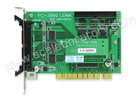 PC3000 UDMA