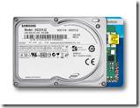 Samsung 250GB 1.8 Hard Drive