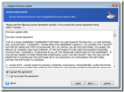 Firmware Update Tool