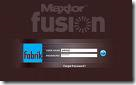 Maxtor Fusion Software Update