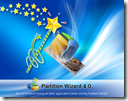 Free Partition Manager - Partition Wizard