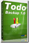 Free Backup Software: Easeus Todo Backup 1.0