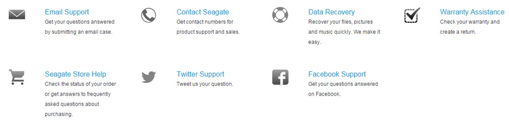 Seagate Community Forum Closed | Data Recovery Blog